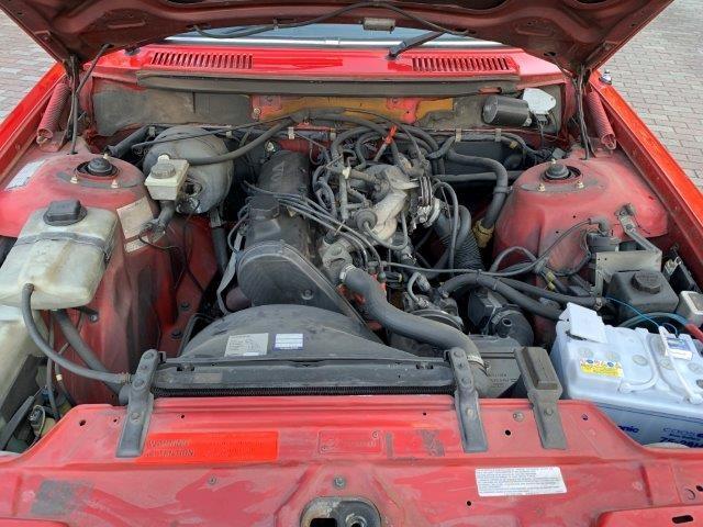 ボルボ240GLエステート1990年式 画像14