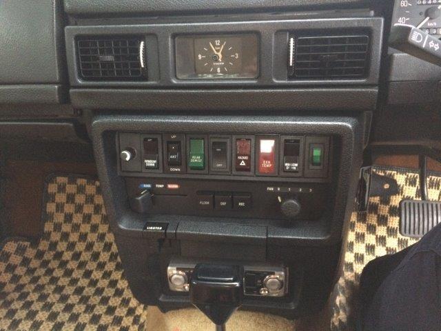 ボルボ 264 1977年 低走行10