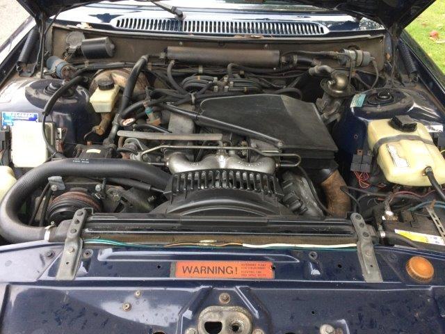 ボルボ 264 1977年 低走行12