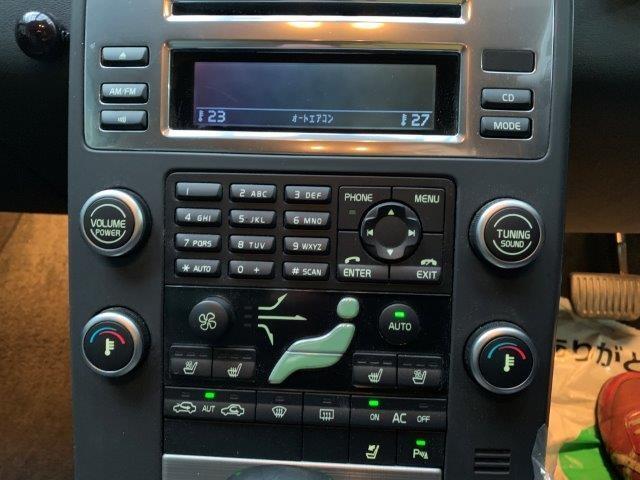 ボルボ V70 2.5LE 2011年モデル 画像12